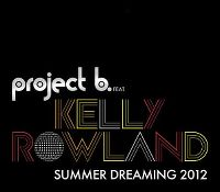 Cover Project B. feat. Kelly Rowland - Summer Dreaming 2012