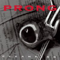 Cover Prong - Cleansing
