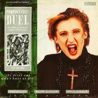 Cover Propaganda - Duel