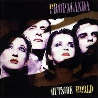 Cover Propaganda - Outside World