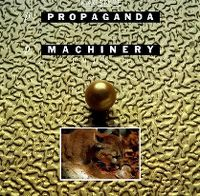 Cover Propaganda - p:Machinery