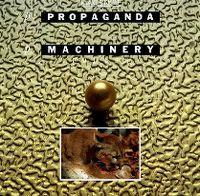 Cover Propaganda - p:Machinery