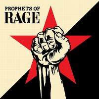 Cover Prophets Of Rage - Prophets Of Rage