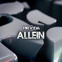 Cover Pryda - Allein