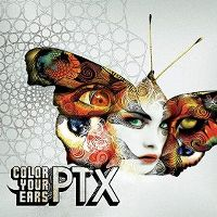Cover PTX - Color Your Ears