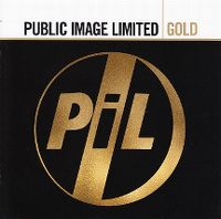 Cover Public Image Ltd. - Gold
