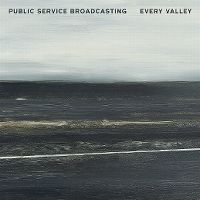Cover Public Service Broadcasting - Every Valley