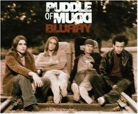 Cover Puddle Of Mudd - Blurry
