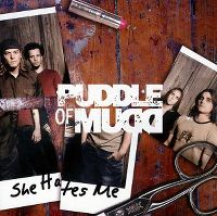 Cover Puddle Of Mudd - She Hates Me