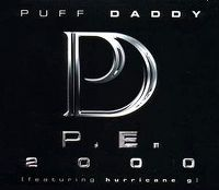 Cover Puff Daddy feat. Hurricane G - P. E. 2000