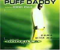 Cover Puff Daddy feat. Jimmy Page - Come With Me