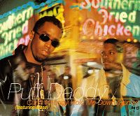 Cover Puff Daddy feat. Mase - Can't Nobody Hold Me Down