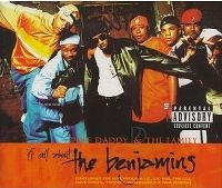 Cover Puff Daddy & The Family feat. The Notorious B.I.G., Lil' Kim & The Lox - It's All About The Benjamins