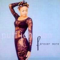 Cover Puff Johnson - Forever More