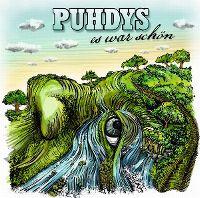 Cover Puhdys - Es war schön