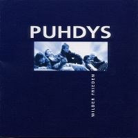 Cover Puhdys - Wilder Frieden