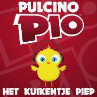 Cover Pulcino Pio - Het kuikentje Piep