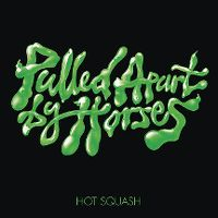 Cover Pulled Apart By Horses - Hot Squash
