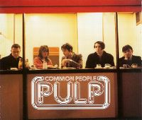 Cover Pulp - Common People