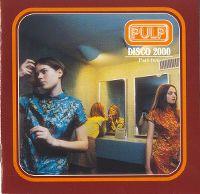 Cover Pulp - Disco 2000