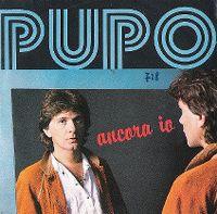 Cover Pupo - Ancora io