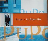 Cover Pupo - In eternità