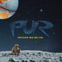 Cover Pur - Zwischen den Welten