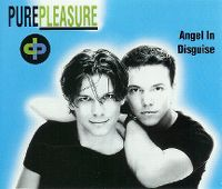 Cover Pure Pleasure - Angel In Disguise