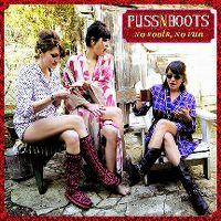 Cover Puss N Boots - No Fools, No Fun