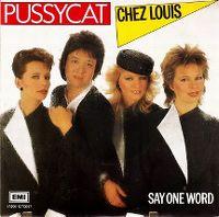 Cover Pussycat - Chez Louis