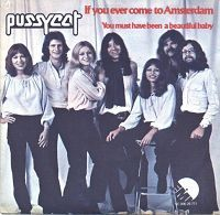 Cover Pussycat - If You Ever Come To Amsterdam