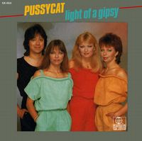 Cover Pussycat - Light Of A Gipsy