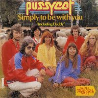 Cover Pussycat - Simply To Be With You