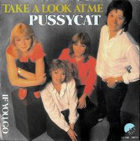 Cover Pussycat - Take A Look At Me