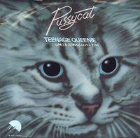 Cover Pussycat - Teenage Queenie