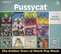 Cover Pussycat - The Golden Years Of Dutch Pop Music