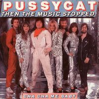 Cover Pussycat - Then The Music Stopped
