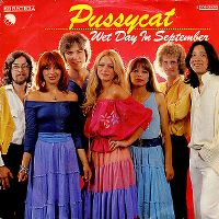 Cover Pussycat - Wet Day In September