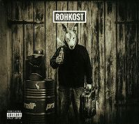Cover Pyro - Rohkost