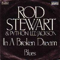 Cover Python Lee Jackson with Rod Stewart - In A Broken Dream
