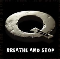 Cover Q-Tip - Breathe And Stop