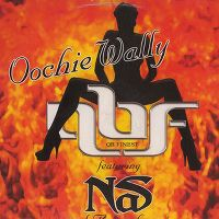 Cover QB Finest feat. Nas and Bravehearts - Oochie Wally
