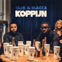 Cover Qlas & Blacka - Koppijn