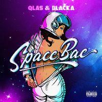 Cover Qlas & Blacka - Spacebae