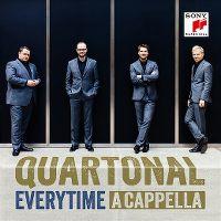Cover Quartonal - Everytime A Cappella