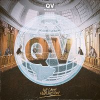 Cover Quatro Vision - We Came From Nothing, Vol. 1