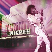 Cover Queen - A Night At The Odeon