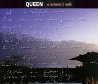 Cover Queen - A Winter's Tale