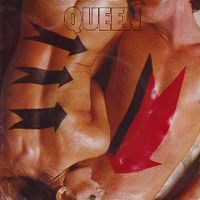 Cover Queen - Body Language