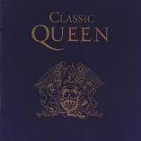Cover Queen - Classic